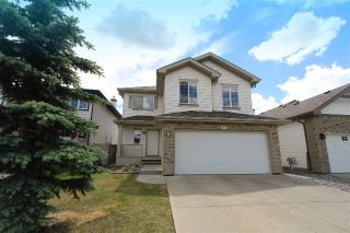 Main Photo: 547 LEGER Way in Edmonton: Zone 14 House for sale : MLS®# E4116787