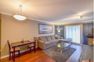 Main Photo: 511 2988 SILVER SPRINGS Boulevard in Coquitlam: Westwood Plateau Condo for sale : MLS®# R2280941