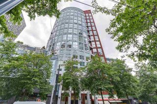Main Photo: 403 933 SEYMOUR Street in Vancouver: Downtown VW Condo for sale (Vancouver West)  : MLS®# R2284278