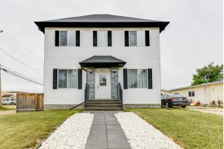 Main Photo: 5011 54 Ave: Tofield House for sale : MLS®# E4120506
