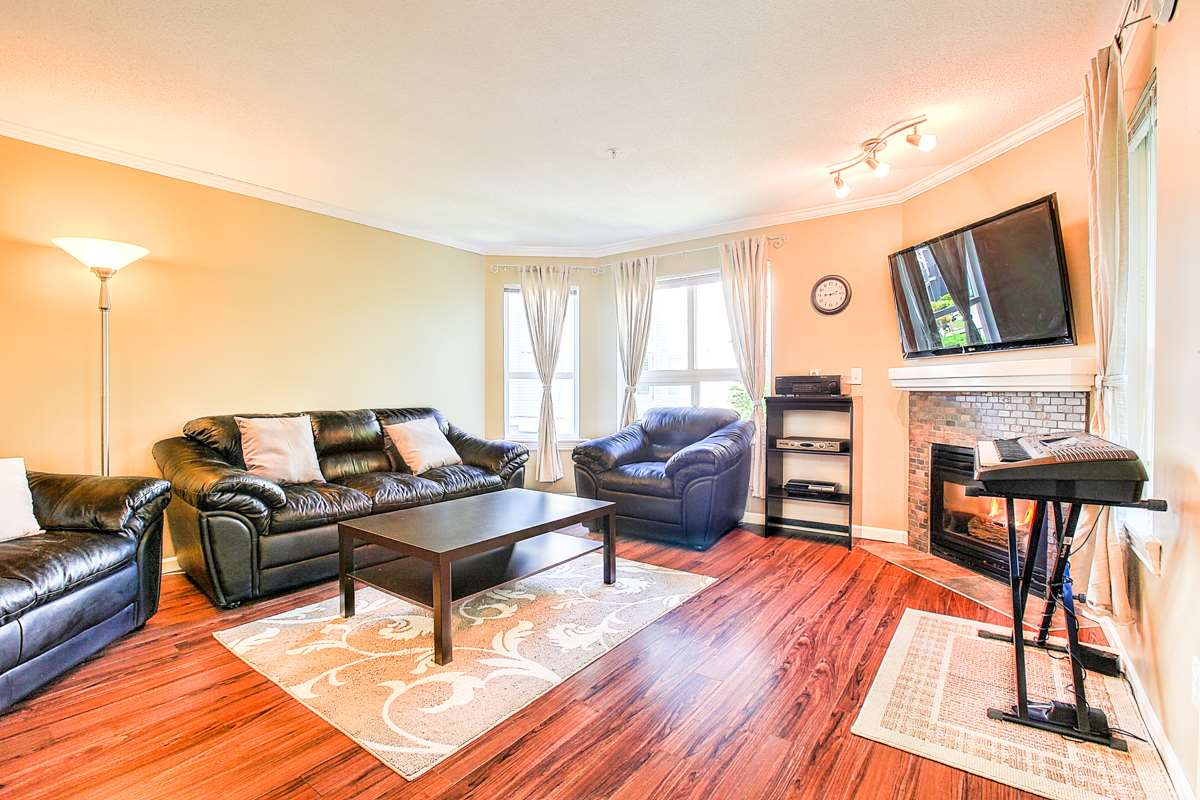 FEATURED LISTING: 209 - 8068 120A Street Surrey