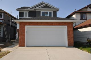Main Photo: 580 HUDSON Road in Edmonton: Zone 27 House for sale : MLS®# E4126666