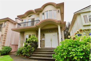 Main Photo: 6096 DICKENS Street in Burnaby: Upper Deer Lake House for sale (Burnaby South)  : MLS®# R2312960