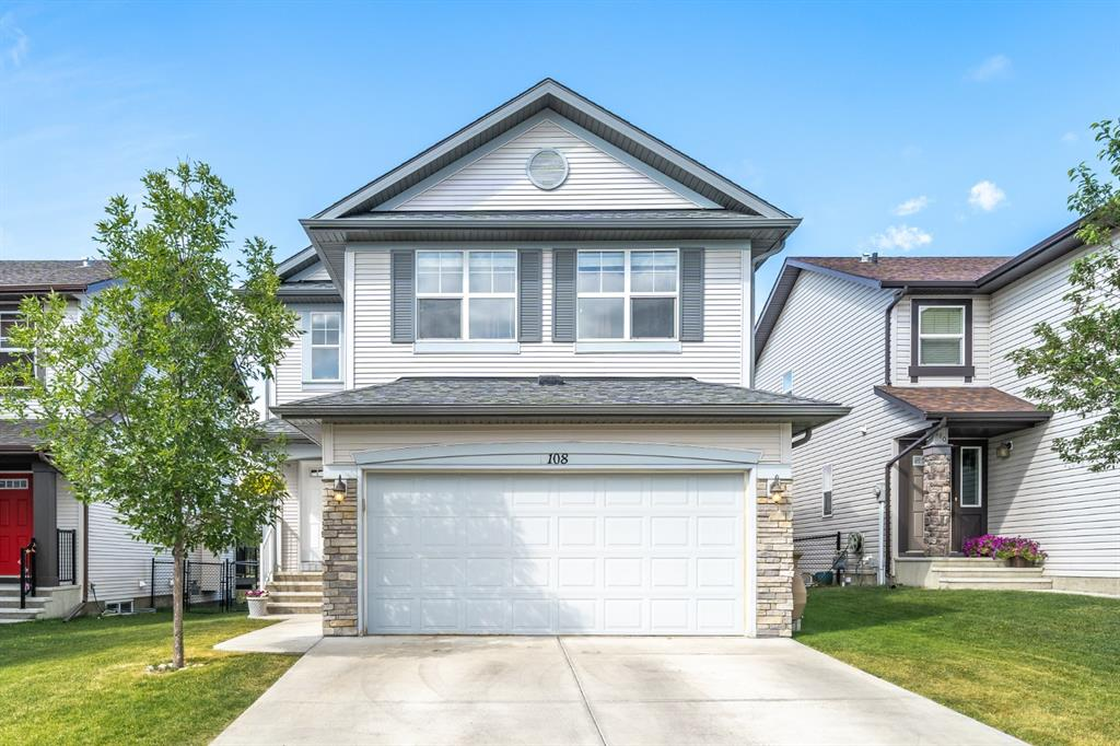 FEATURED LISTING: 108 DRAKE LANDING Crescent Okotoks