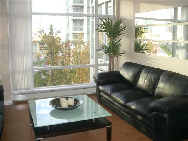 Main Photo: 503 198 AQUARIUS ME in Vancouver: Yaletown Condo for sale (Vancouver West)  : MLS(r) # V894908