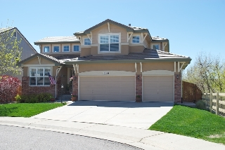 Main Photo: 10208 Severn Lane in Parker: Meridian House for sale ()  : MLS® # 1130807