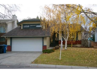 Main Photo: 56 RANCHRIDGE Drive NW in CALGARY: Ranchlands House for sale (Calgary)  : MLS(r) # C3543788