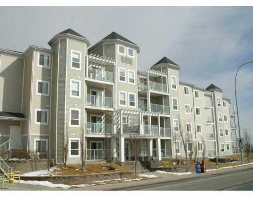 Main Photo:  in CALGARY: Shawnessy Condo for sale (Calgary)  : MLS(r) # C3212531