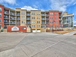 Main Photo: 5412 11811 LAKE FRASER Drive SE in : Lake Bonavista Condo for sale (Calgary)  : MLS(r) # C3602159