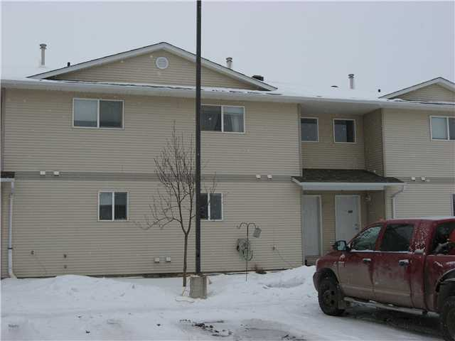 Main Photo: 405 9019 86TH Street in Fort St. John: Fort St. John - City SE Townhouse for sale (Fort St. John (Zone 60))  : MLS® # N233916
