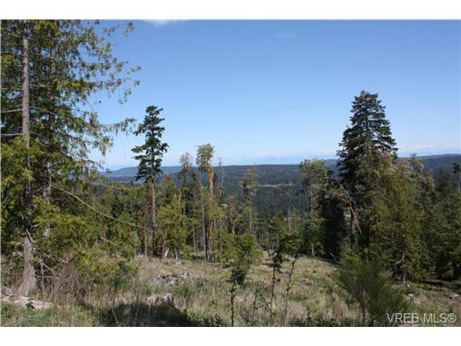 Main Photo: LOT 11 Trustees Trail in SALT SPRING ISLAND: GI Salt Spring Land for sale (Gulf Islands)  : MLS® # 334161