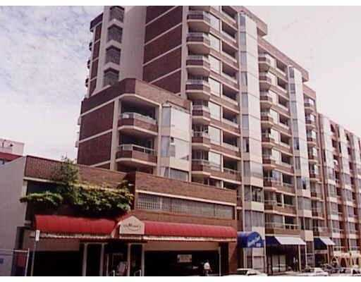 "Main Photo: 702 1330 HORNBY ST in Vancouver: Downtown VW Condo for sale in ""HORNBY COURT"" (Vancouver West)  : MLS® # V546491"