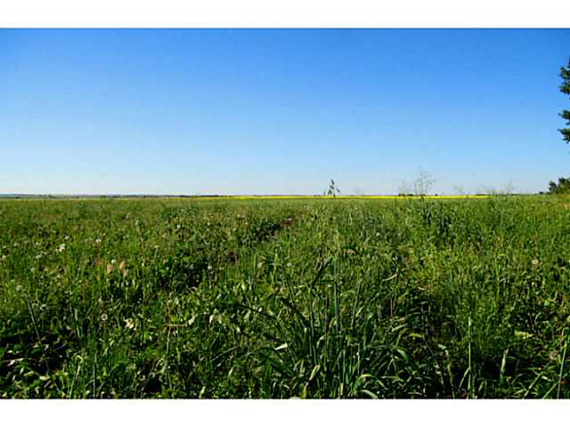 Main Photo: 270050 INVERLAKE in CALGARY: Rural Rocky View MD RLND for sale (Rural Rocky View County)  : MLS(r) # C3613479