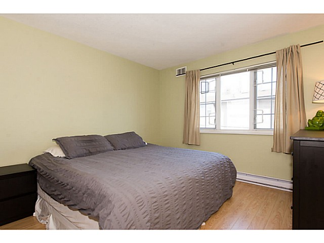 "Photo 16: 306 833 W 16TH Avenue in Vancouver: Fairview VW Condo for sale in ""The Emerald"" (Vancouver West)  : MLS® # V1063181"