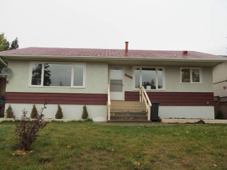 Main Photo: 10712 102ND Avenue in Fort St. John: Fort St. John - City NW House for sale (Fort St. John (Zone 60))  : MLS® # N240125