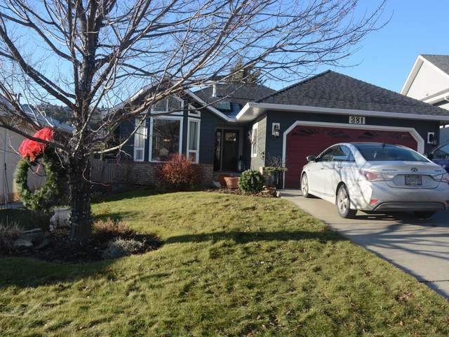 Main Photo: 381 TUXFORD DRIVE in : Sahali House for sale (Kamloops)  : MLS® # 126063