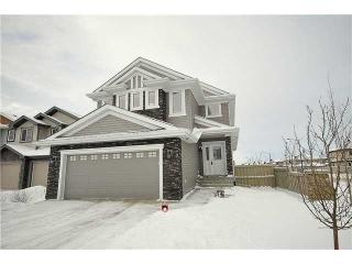 Main Photo:  in Edmonton: Zone 53 House for sale : MLS(r) # E3398584