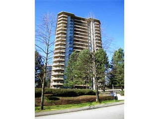 """Main Photo: 206 2041 BELLWOOD Avenue in Burnaby: Brentwood Park Condo for sale in """"ANOLA PLACE"""" (Burnaby North)  : MLS(r) # V1106386"""