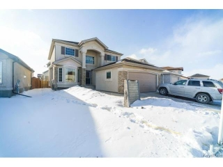Main Photo: 126 Edmund Gale Drive in WINNIPEG: Transcona Residential for sale (North East Winnipeg)  : MLS(r) # 1504456