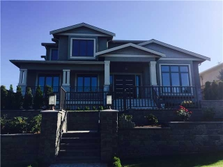 Main Photo: 4192 PRICE Crescent in Burnaby: Garden Village House for sale (Burnaby South)  : MLS(r) # V1128951