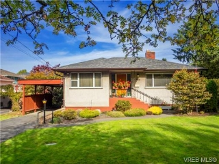 Main Photo: 1122 Munro Street in VICTORIA: Es Saxe Point Single Family Detached for sale (Esquimalt)  : MLS® # 357046