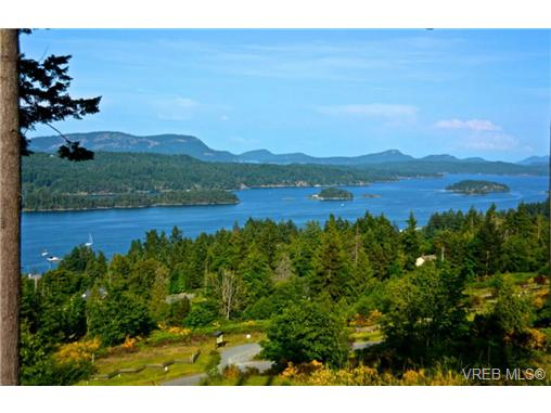 Main Photo: SL 20 Bishops Walk Road in SALT SPRING ISLAND: GI Salt Spring Land for sale (Gulf Islands)  : MLS(r) # 362893