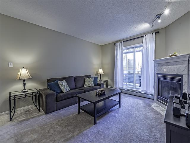Photo 9: 302 30 SIERRA MORENA Mews SW in Calgary: Signal Hill Condo for sale : MLS® # C4062725