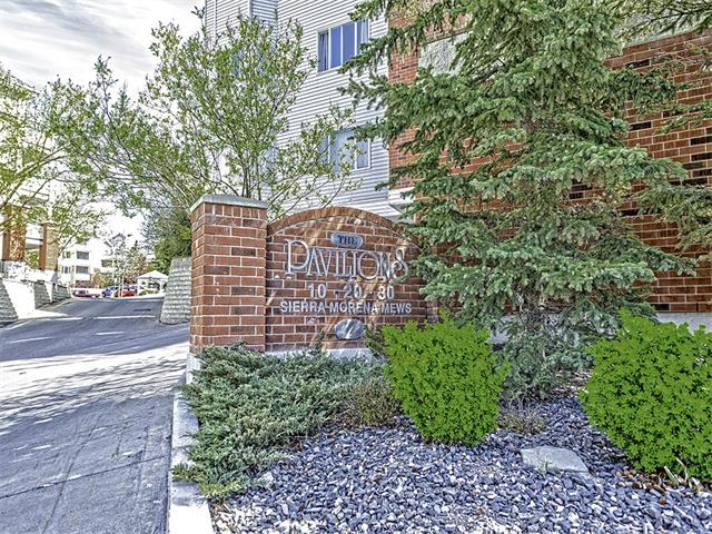 Photo 20: 302 30 SIERRA MORENA Mews SW in Calgary: Signal Hill Condo for sale : MLS® # C4062725