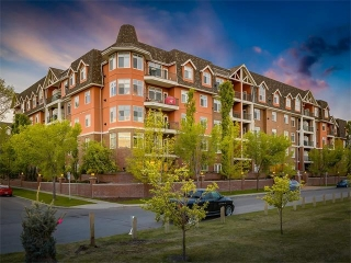 Main Photo: 415 59 22 Avenue SW in Calgary: Erlton Condo for sale : MLS(r) # C4064383