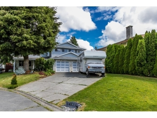 "Main Photo: 14523 89 Avenue in Surrey: Bear Creek Green Timbers House for sale in ""Green Timbers"" : MLS(r) # R2072074"