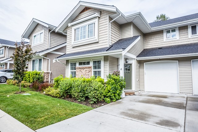 FEATURED LISTING: 4 - 12161 237 Street Maple Ridge