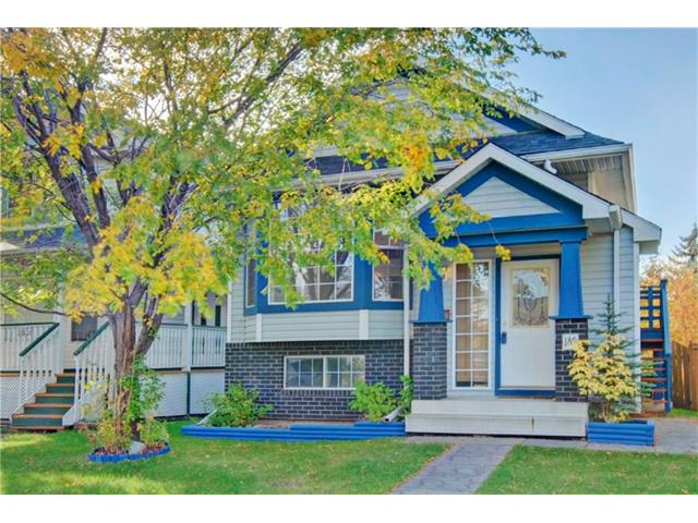 Main Photo: 189 MT ALLAN Circle SE in Calgary: McKenzie Lake House for sale : MLS® # C4083184