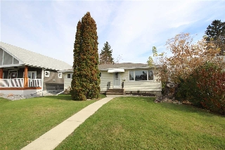 Main Photo: 9625 158 Street in Edmonton: Zone 22 House for sale : MLS(r) # E4039342