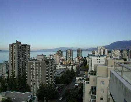 Photo 2: 1250 BURNABY Street in Vancouver: West End VW Condo for sale (Vancouver West)  : MLS® # V622725