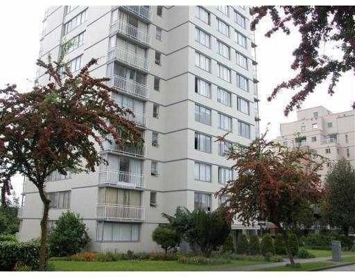 Main Photo: 1250 BURNABY Street in Vancouver: West End VW Condo for sale (Vancouver West)  : MLS® # V622725
