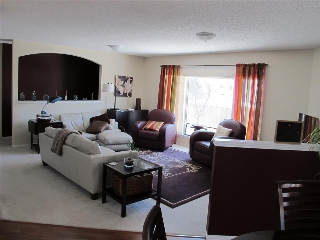 Main Photo: 61 3380 28 A Avenue in Edmonton: Zone 30 Townhouse for sale : MLS(r) # E4051787