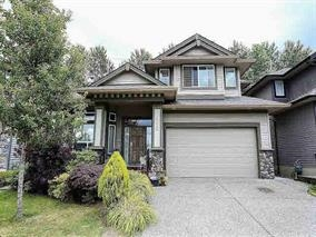 "Main Photo: 9028 217 Street in Langley: Walnut Grove House for sale in ""MADISON PARK"" : MLS® # R2141963"