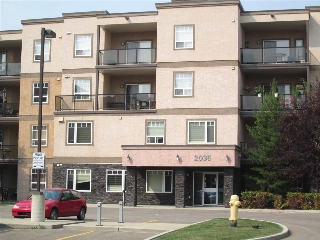 Main Photo: 118 2035 GRANTHAM Crest in Edmonton: Zone 58 Condo for sale : MLS® # E4055307