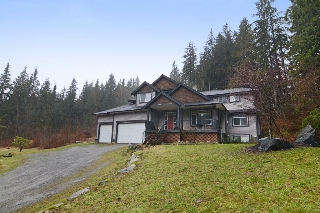 Main Photo: 12433 MCNUTT Road in Maple Ridge: Northeast House for sale : MLS® # R2148393