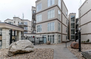 Main Photo: 169 4823 104A Street in Edmonton: Zone 15 Condo for sale : MLS(r) # E4056072