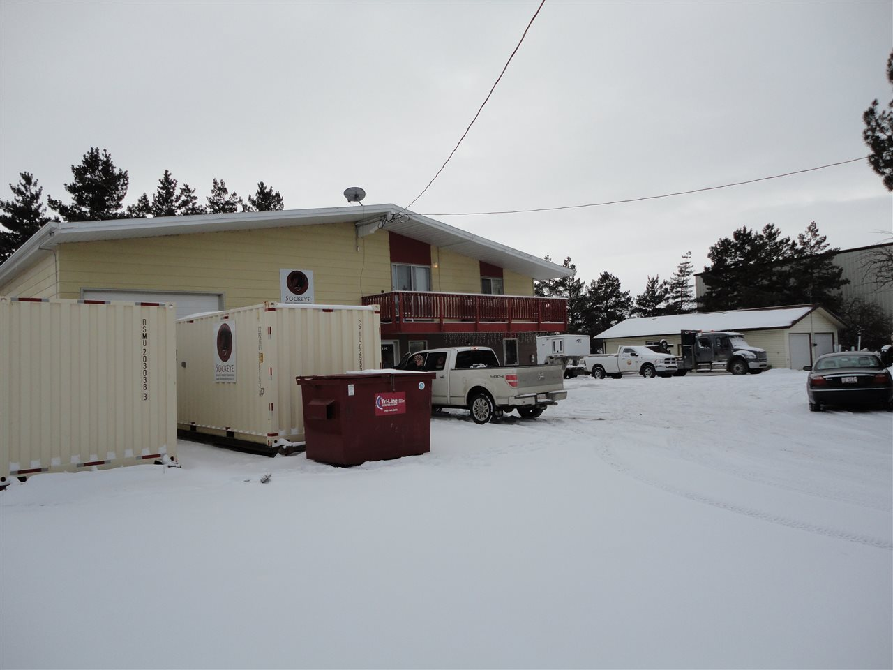 Photo 2: 0 15C Alberta Avenue NW: Spruce Grove Industrial for lease : MLS(r) # E4042608