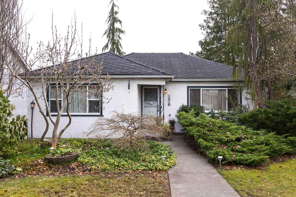 "Main Photo: 1614 TENTH Avenue in New Westminster: West End NW House for sale in ""WEST END"" : MLS(r) # R2152517"