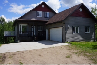 Main Photo: 43 56503 Range Road 231: Rural Sturgeon County House for sale : MLS(r) # E4060715