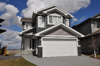 Main Photo: 10711 97 Street: Morinville House for sale : MLS® # E4061711