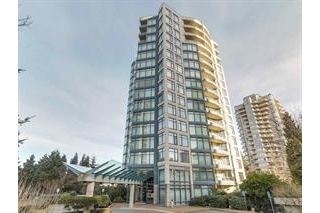 Main Photo: 1602 4567 HAZEL Street in Burnaby: Forest Glen BS Condo for sale (Burnaby South)  : MLS® # R2167585