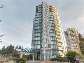 Main Photo: 1602 4567 HAZEL Street in Burnaby: Forest Glen BS Condo for sale (Burnaby South)  : MLS(r) # R2167585