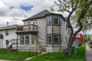 Main Photo: 10639 95 Street in Edmonton: Zone 13 House for sale : MLS(r) # E4064635