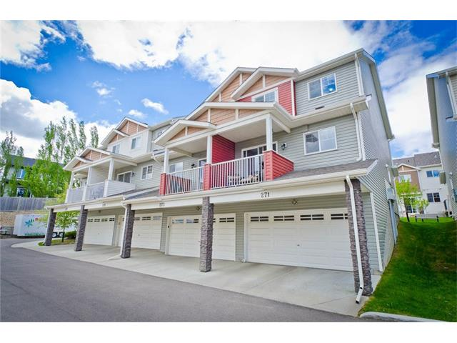Main Photo: 271 PANTEGO Lane NW in Calgary: Panorama Hills House for sale : MLS(r) # C4118341