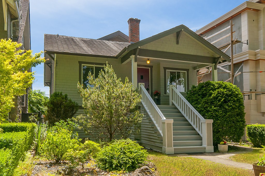 Main Photo: 4028 W 19TH Avenue in Vancouver: Dunbar House for sale (Vancouver West)  : MLS® # R2175110
