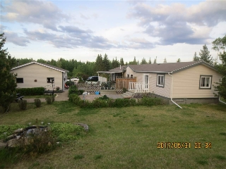Main Photo: 20 53105 Range Road 195: Rural Yellowhead Manufactured Home for sale : MLS(r) # E4068032